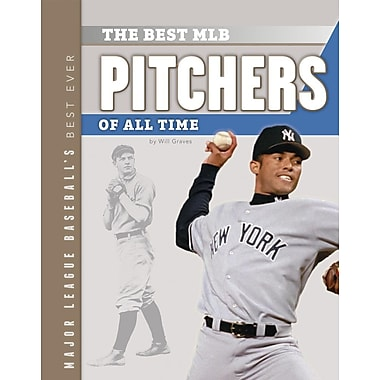 The Best MLB Pitchers of All Time