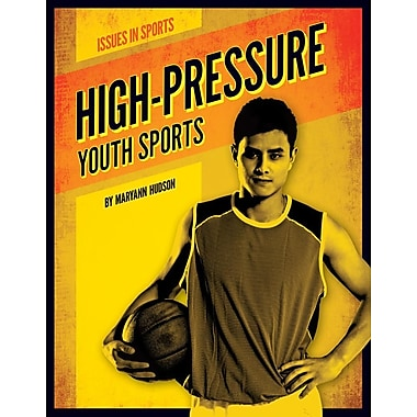 High-Pressure Youth Sports