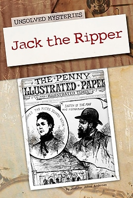 Jack the Ripper 1301462