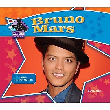 Bruno Mars: Popular Singer & Songwriter