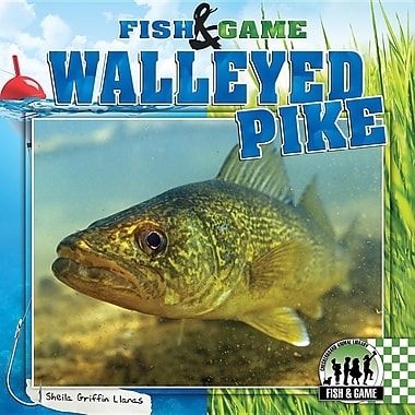 Walleyed Pike