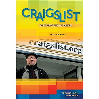 Craigslist: Company and Its Founder