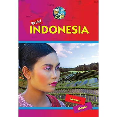 We Visit Indonesia