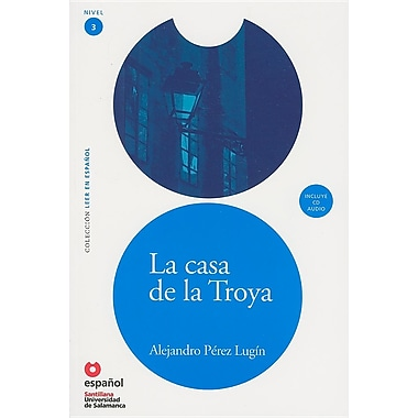 La Casa de la Troya [With CD]