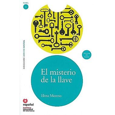 El Misterio de la Llave [With CD]