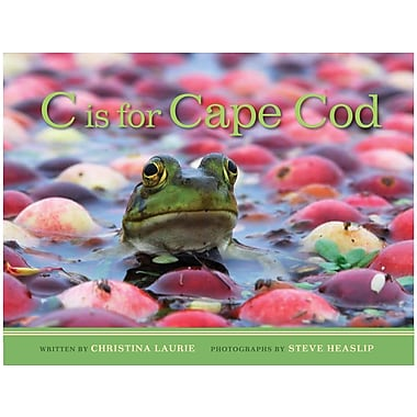 C Is for Cape Cod