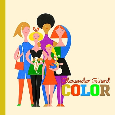 Alexander Girard: Color