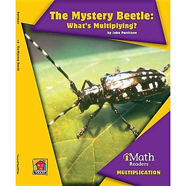 The Mystery Beetle: What's Multiplying?