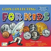 Coin Collecting for Kids Coin Book