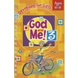 God and Me 3: Devotions & More for Girls Ages 6-9