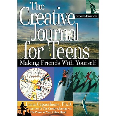 Creative Journal for Teens, 2nd Ed.
