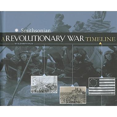 A Revolutionary War Timeline