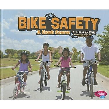 Bike Safety: A Crash Course