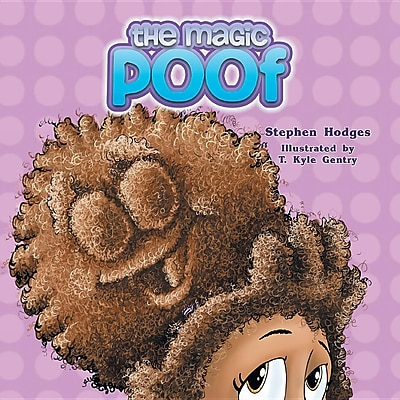 The Magic Poof 1302213