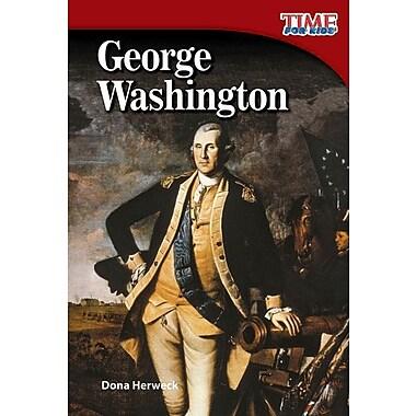 George Washington (Library Bound)