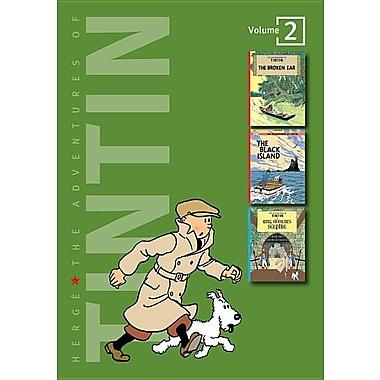 The Adventures of Tintin: Volume 2