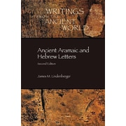 Ancient Aramaic and Hebrew Letters, Second Edition
