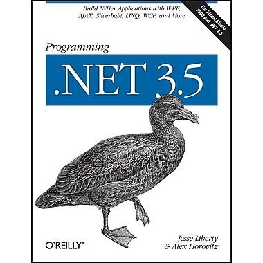 Programming .NET 3.5
