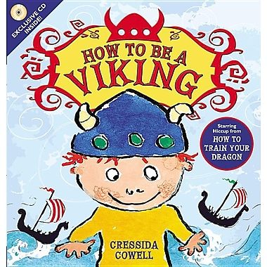How to Be a Viking [With CD (Audio)]