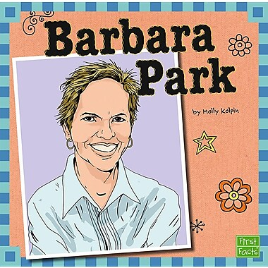 Barbara Park