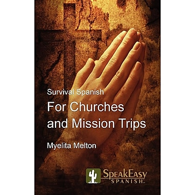 Survival Spanish for Churches and Mission Trips