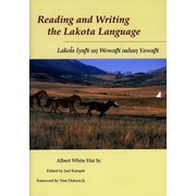 Reading Writing Lakota Language