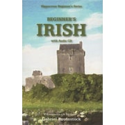 Beginner's Irish W/Audio CD [With 2 CDs]