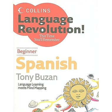 Beginner Spanish [With 2 CDs]