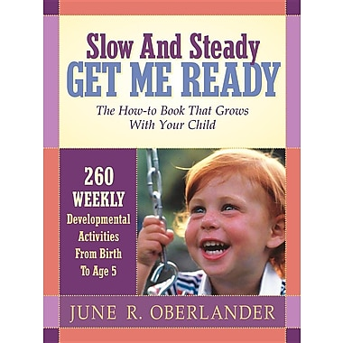 Slow and Steady Get Me Ready