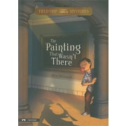 The Painting That Wasn't There