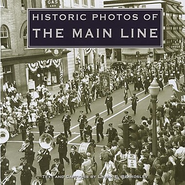 Historic Photos of the Main Line