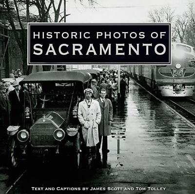 Historic Photos of Sacramento 1303624