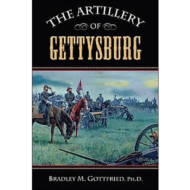 The Artillery of Gettysburg
