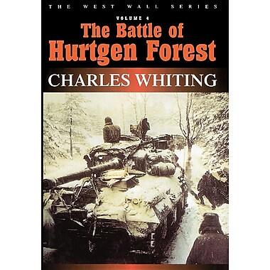 Battle of Hurtgen Forest
