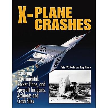 X-Plane Crashes