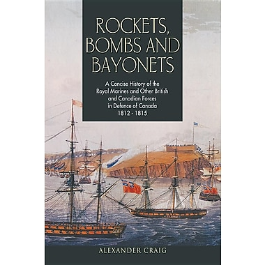 Rockets: Bombs & Bayonets