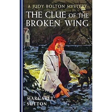 Clue of the Broken Wing #29