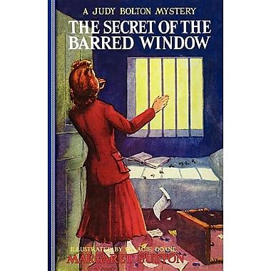 Secret of the Barred Window #16