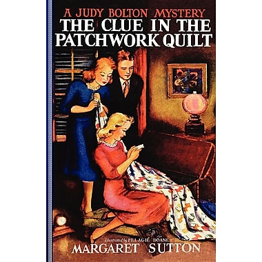 The Clue in the Patchwork Quilt