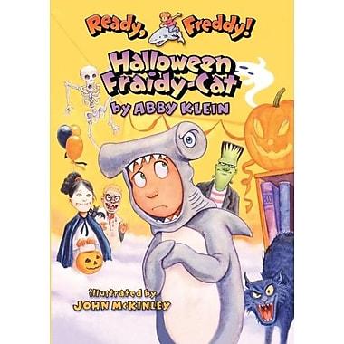 Halloween Fraidy-Cat