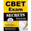 CBET Exam Secrets, Study Guide: CBET Test Review for the Certified Biomedical Equipment Technician Examination
