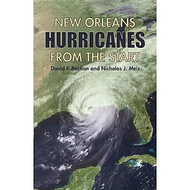 New Orleans Hurricanes from the Start