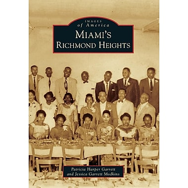 Miami's Richmond Heights