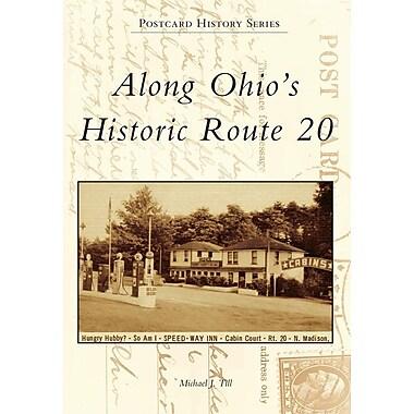 Along Ohio's Historic Route 20