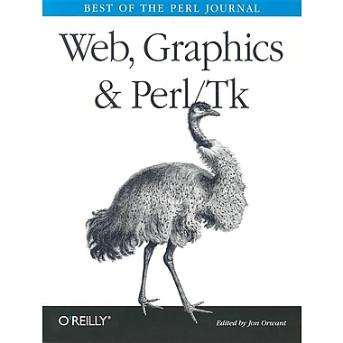 Web, Graphics & Perl/Tk: Best of the Perl Journal