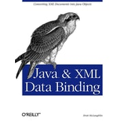 Java and XML Data Binding