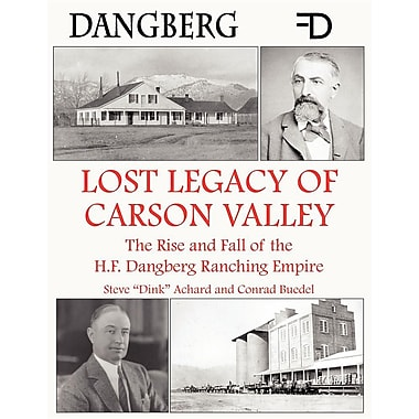 Lost Legacy of Carson Valley