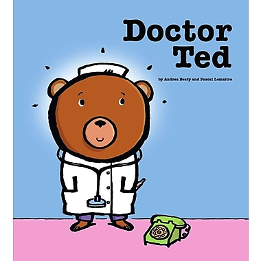 Doctor Ted