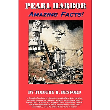Pearl Harbor Amazing Facts!