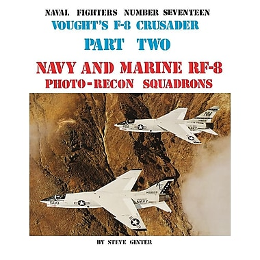 Vought's F-8 Crusader - Part 2